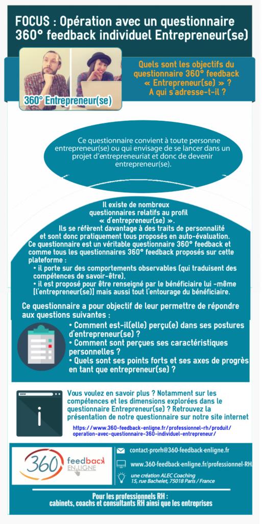 Questionnaire 360° feedback Entrepreneur(se)