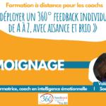 Témoignage coach 360 Feedback individuel