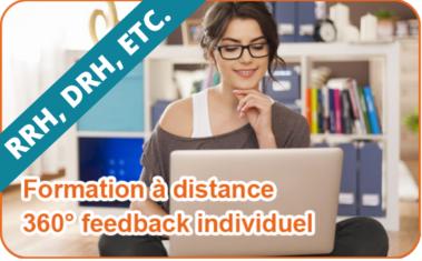 Formez-vous pour déployer des 360° feedback en quelques clics, en toute autonomie !
