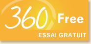 Questionnaires gratuits 360° feedback