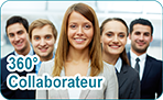Questionnaire 360° Collaborateur