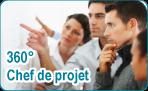 Questionnaire 360° Chef de projet